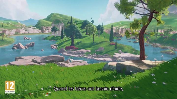 E3 2019 - Gods & Monsters se révèle, un jeu d'action-aventure par les créateurs d'Assassin's Creed Odyssey
