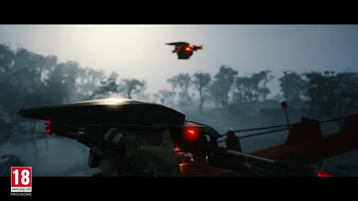 E3 2019 - Nouvelle bande-annonce de Ghost Recon Breakpoint et annonce pour la bêta