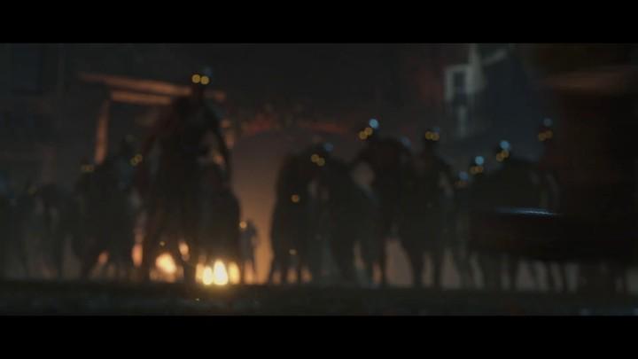 E3 2019 - Rebellion annonce Zombie Army 4