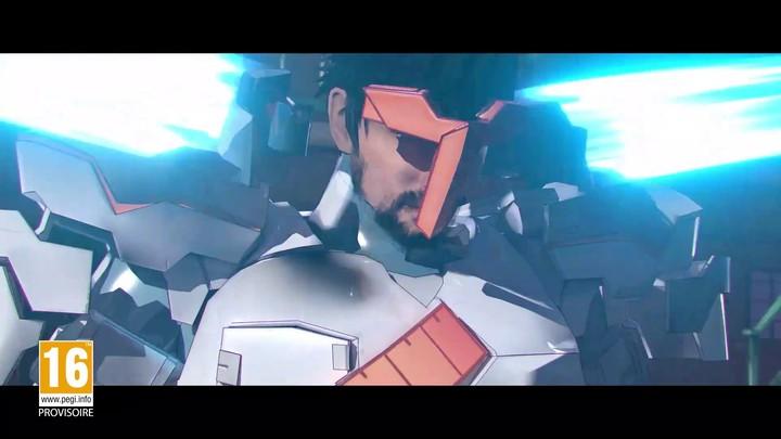 No More Heroes 3 - Bande-annonce de l'E3 2019