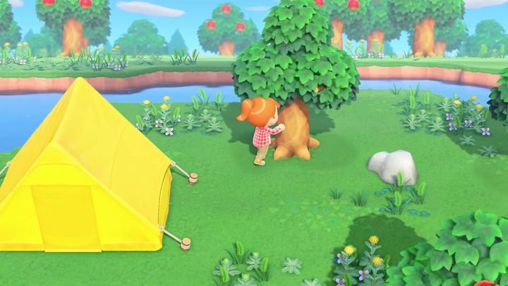 E3 2019 - Animal Crossing: New Horizons sortira le 20 mars 2020