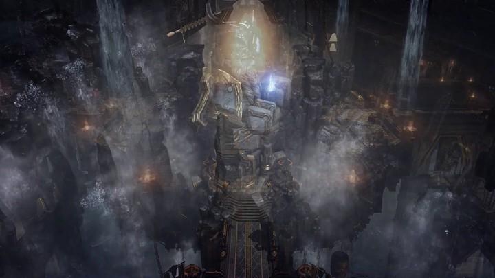 Lost Ark - Épisode 2 « le Pionnier » : aperçu du continent nain de Yon