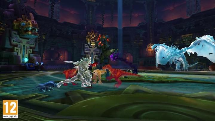 """Présentation de la saison 2 de la mise à jour """"Flots de la Vengeance"""" de World of Warcraft"""