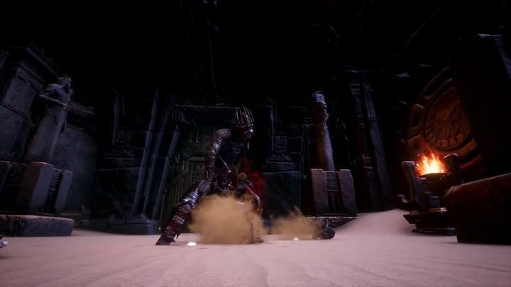 Mise à jour 36 de Conan Exiles : The Warmaker's Sanctuary ouvre ses portes