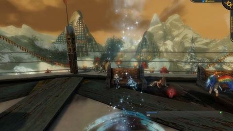 Vidéos de Guild Wars 2 - JeuxOnLine