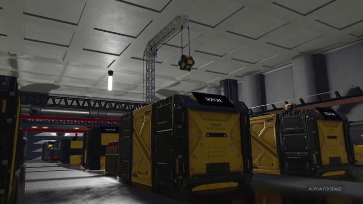 Aperçu des nouvelles fonctionnalités de l'alpha 2 de Dual Universe