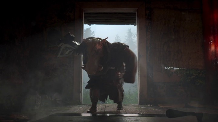 Présentation de Big Khan, l'élan de l'extension Seed of Evil de Mutant Year Zero