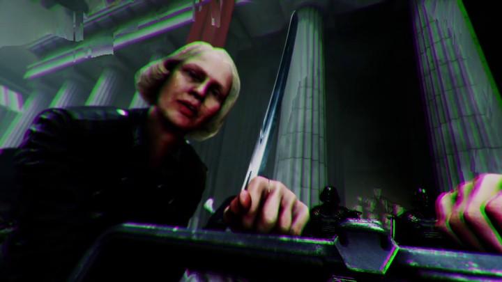 Bande-annonce de lancement officielle de Wolfenstein Youngblood