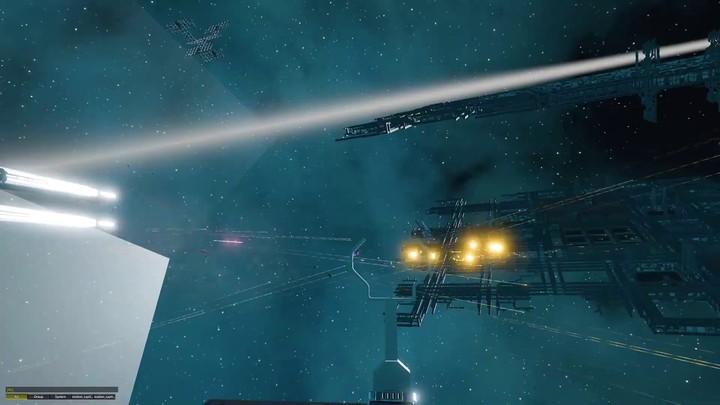 Aperçu des combats spatiaux de Starbase