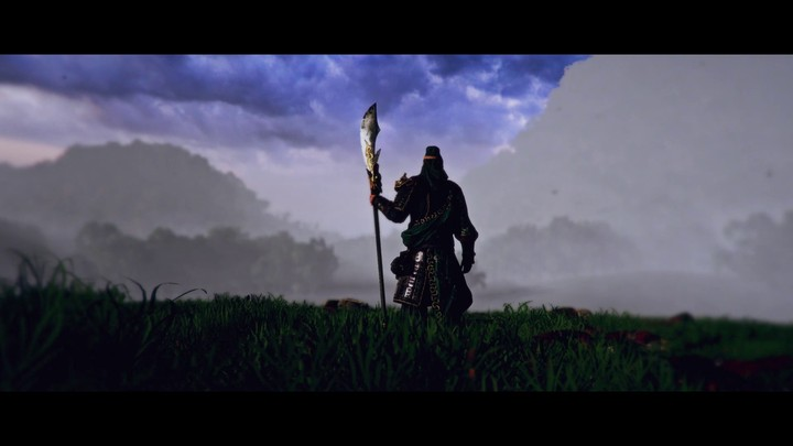 Premier teaser du mode Dynastie de Total War: Three Kingdoms
