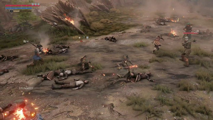Greedfall illustre son gameplay (VOSTFR)