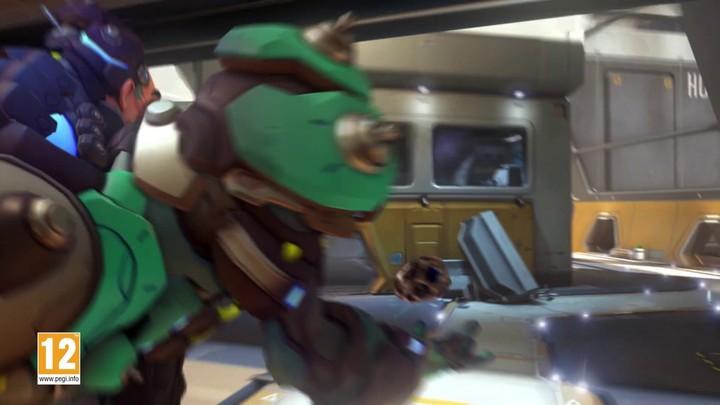 Le nouveau héros Sigma est disponible sur les serveurs live d'Overwatch