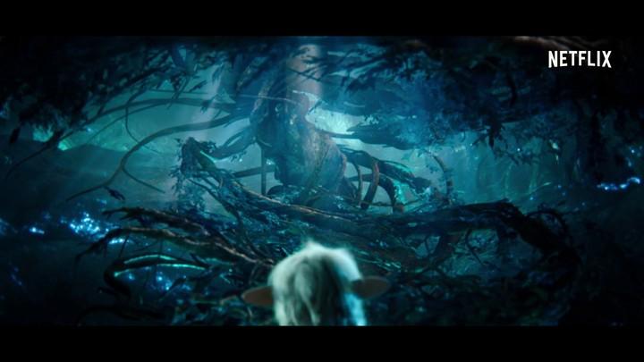 Bande-annonce de la série Dark Crystal : Le temps de la résistance (VF)