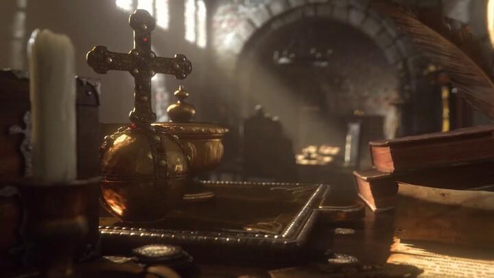 Première cinématique de Knights of Honor II: Sovereign