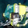 Aperçu de la conception des vaisseaux de Starbase