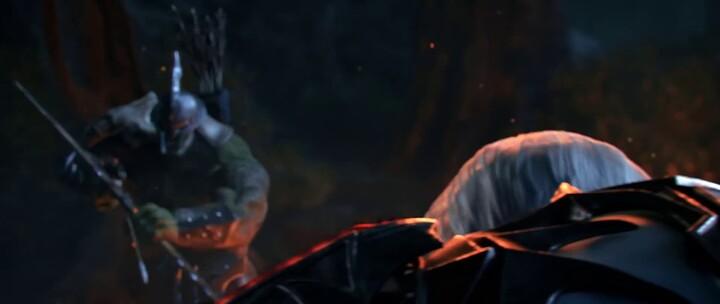 Bande-annonce cinématique du MMORPG mobile/PC Lineage 2M