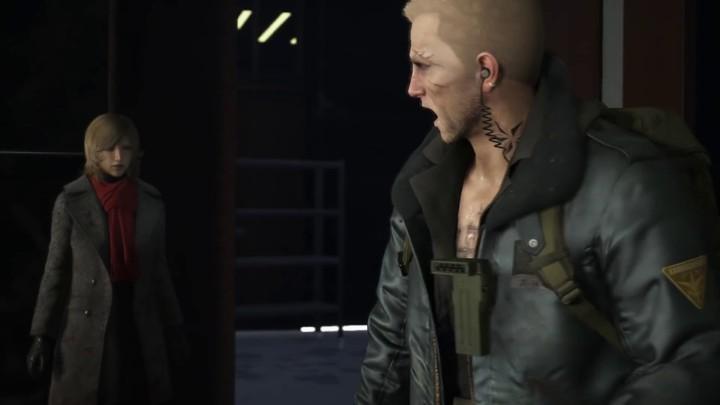 Left Alive dévoile 14 minutes de gameplay