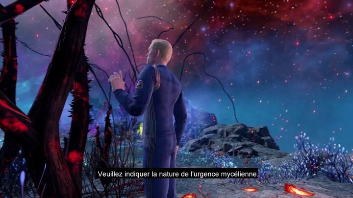 Bande-annonce de la mise à jour Awakening de Star Trek Online