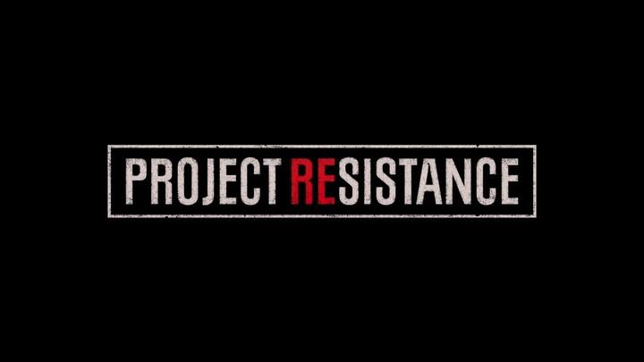 TGS 2019 - Premier aperçu du gameplay du Project Resistance