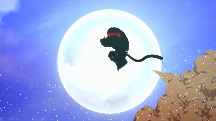 TGS 2019 - Bande-annonce de Dragon Ball Z: Kakarot