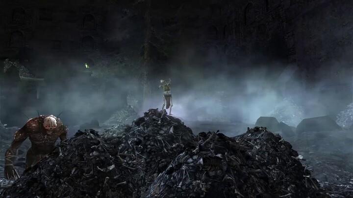 Bande annonce de l'extension du Seigneur des Anneaux Online: Minas Morgul