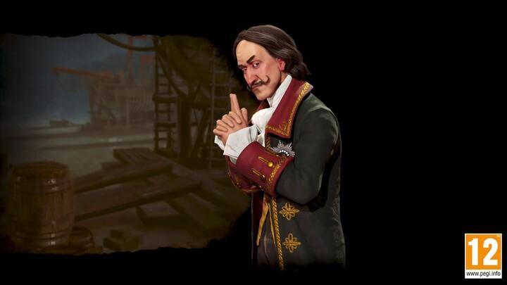 Civilization VI arrive sur PlayStation 4 et Xbox One