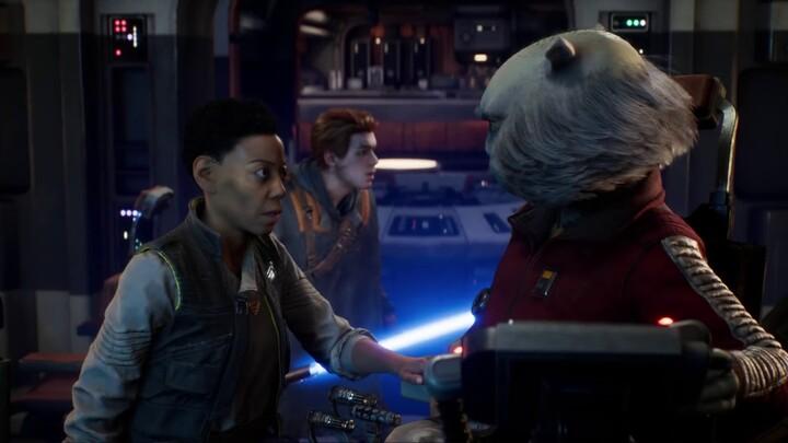 Bande-annonce « La mission de Cal » de Star Wars Jedi: Fallen Order (VOSTFR)