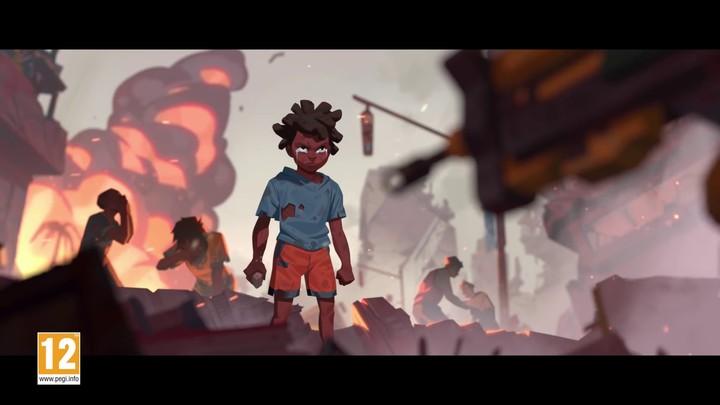 Présentation de Baptiste, prochain héros d'Overwatch (VF)