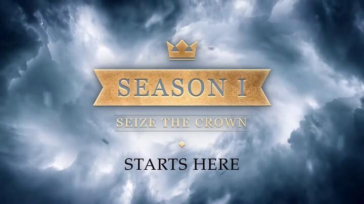 Conqueror's Blade lance sa saison 1, Seize the Crown