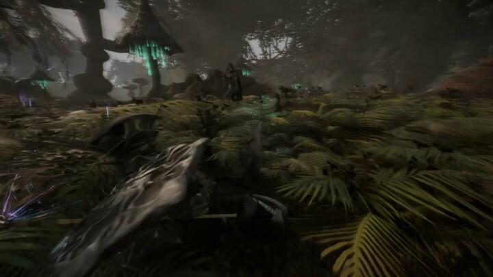 Pré-alpha : premier aperçu du gameplay du RPG Isles of Adalar