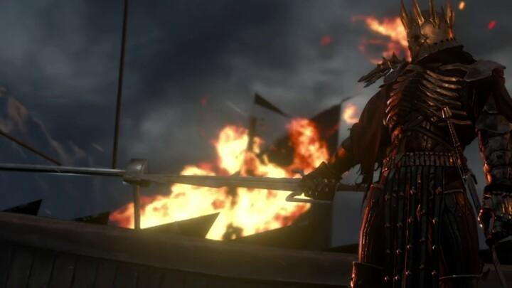 Bande-annonce de lancement de The Witcher 3 sur Nintendo Switch