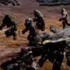 Aperçu du gameplay de la Spellsword de Kingdom Under Fire II