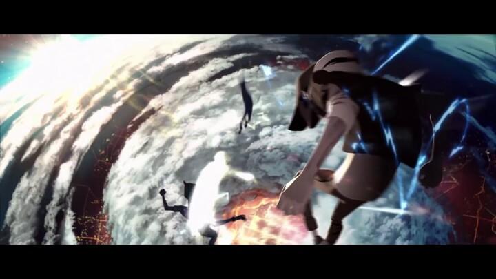"""Première bande-annonce de la série d'animation """"Arcane"""", par Riot Games"""