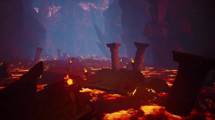 Aperçu des cryptes abandonnées de Citadel: Forged With Fire