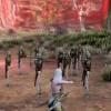 Aperçu du gameplay de la Ranger de Kingdom Under Fire II