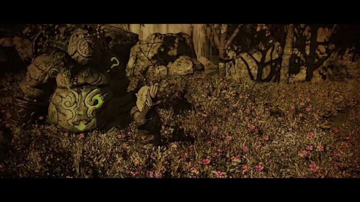 Cinématique de présentation de l'Elémentaliste de Kingdom Under Fire II