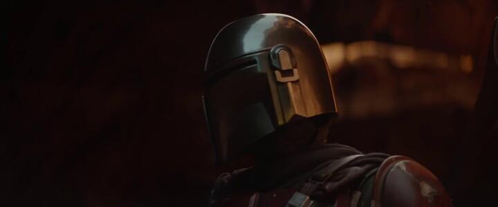 Deuxième bande-annonce de la série Star Wars The Mandalorian