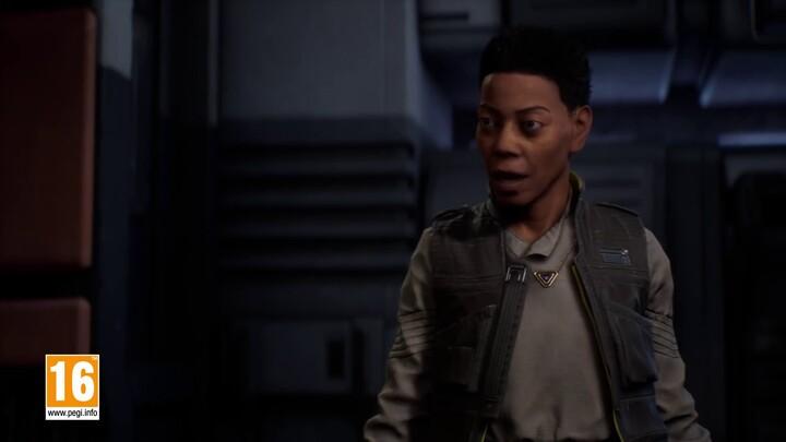 Bande-annonce de lancement de Star Wars Jedi: Fallen Order
