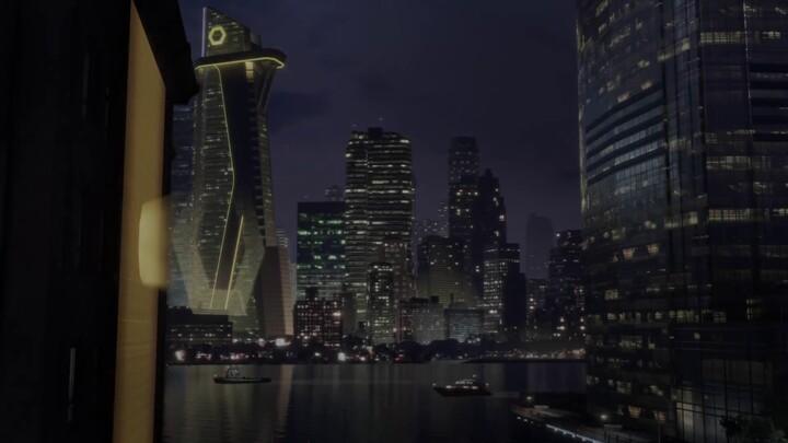 Aperçu de Marvel's Avengers : personnalisation des héros