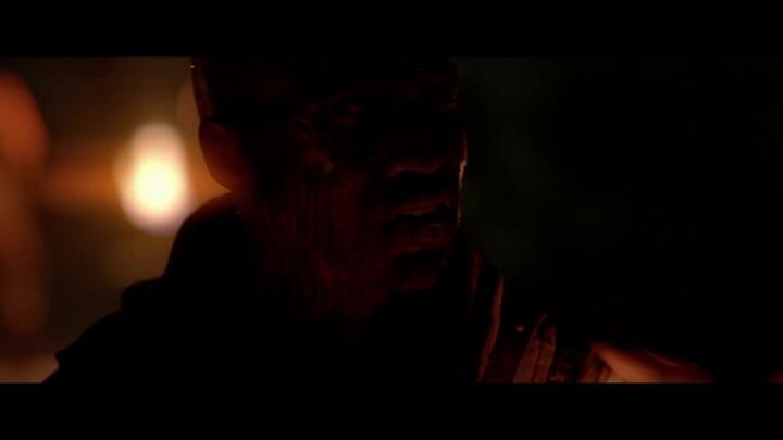 BlizzCon 2019 - Cinématique d'ouverture de Diablo IV
