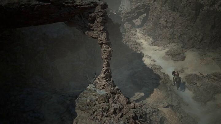 Premier aperçu du gameplay de Diablo IV