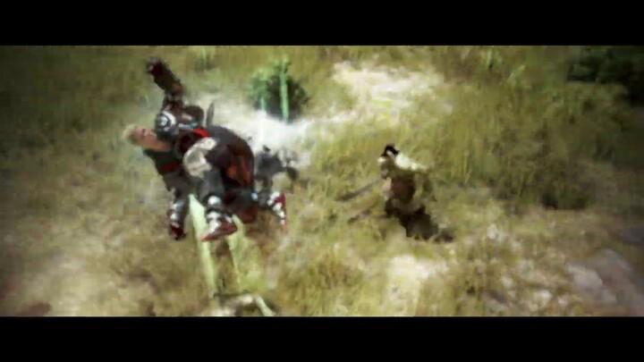 Le Poings Furieux et la Dompteuse sont disponibles dans la version PS4 de Black Desert Online