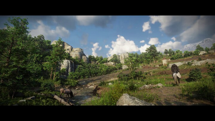 Première bande-annonce du MMORPG narratif Crimson Desert