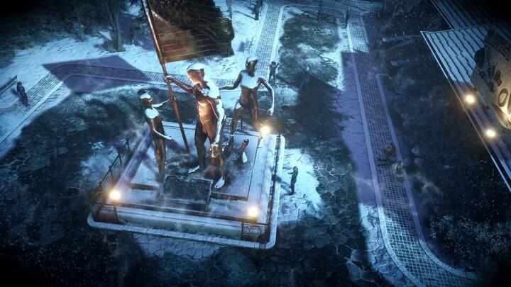 X019 - Wasteland 3 se fixe une date de sortie