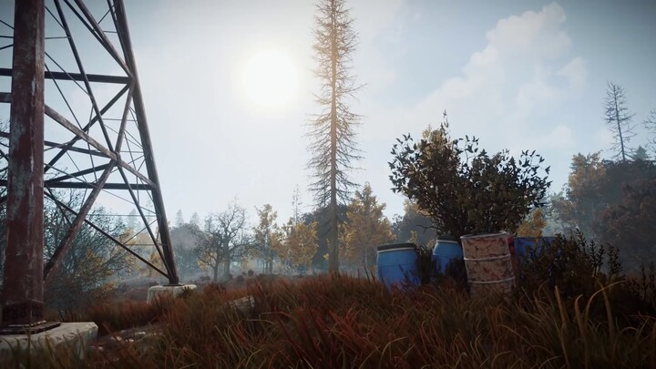 X019 - Rust arrive sur Xbox One