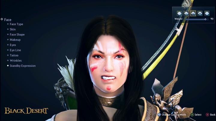 Black Desert Online se lance sur Xbox One