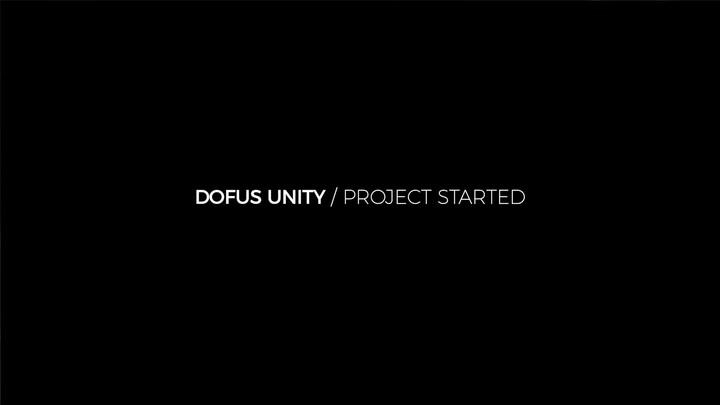 DOFUS Unity montre les premières images de son prototype