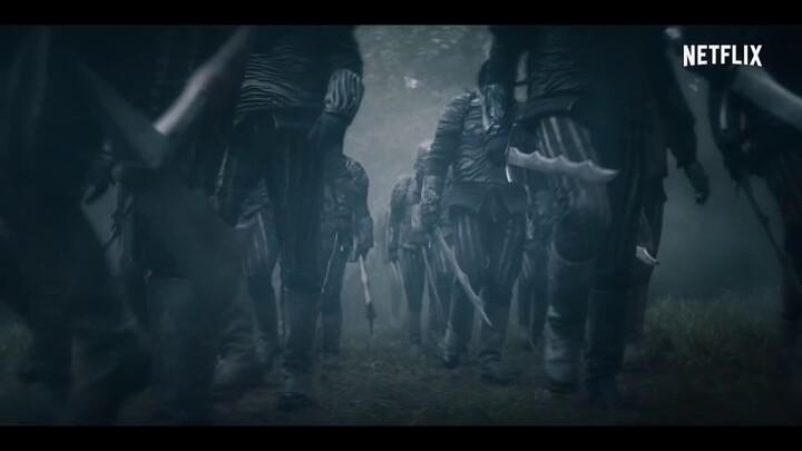 Bande-annonce finale de la série The Witcher (VOSTFR)