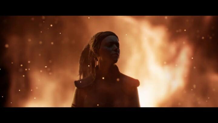 [Game Awards 2019] Senua's Saga : Hellblade 2 annoncé sur la nouvelle console de Microsoft