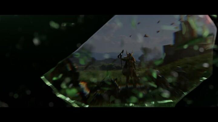 Première bande-annonce cinématique du MMO Magic: Legends